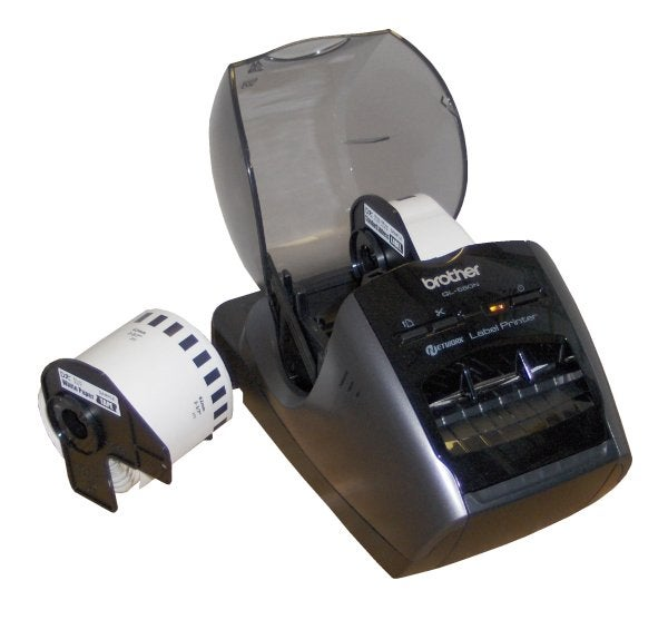BROTHER LABEL PRINTER QL 580N WINDOWS 8 X64 DRIVER DOWNLOAD