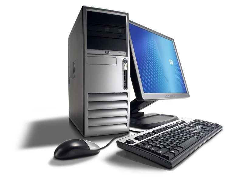 HP COMPAQ DC7700 DESKTOP COMPUTER DRIVERS DOWNLOAD (2019)
