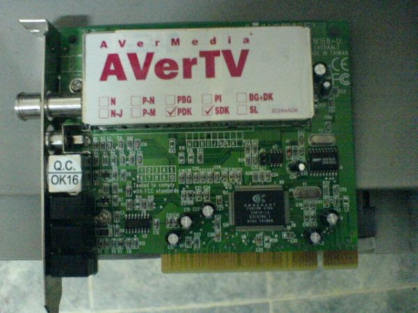 AVERMEDIA AVERTV 302AAAGK DRIVERS FOR WINDOWS XP