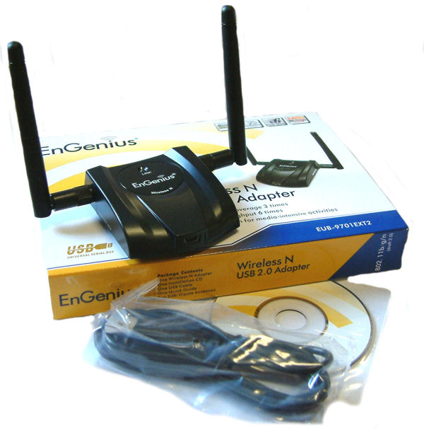 ENGENIUS EUB-9701EXT2 WIRELESS WINDOWS 10 DRIVER