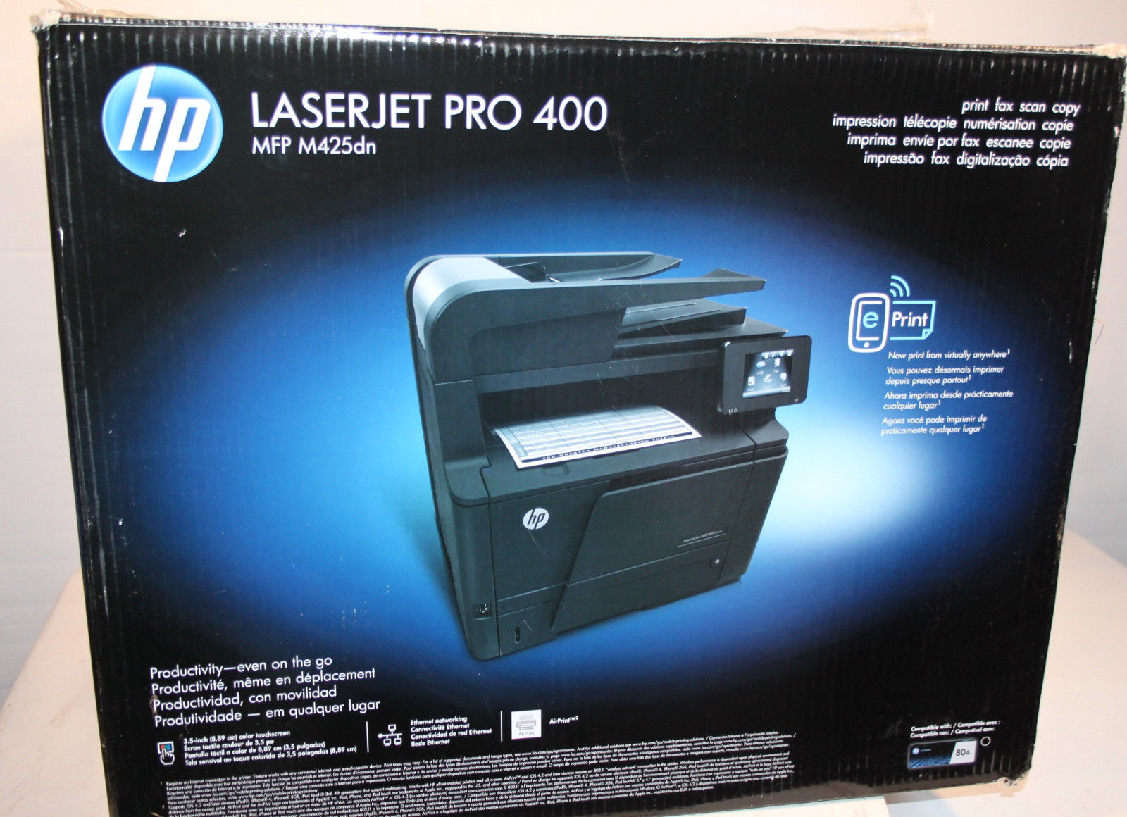 LASERJET 400 MFP M425 WINDOWS 8 DRIVERS DOWNLOAD