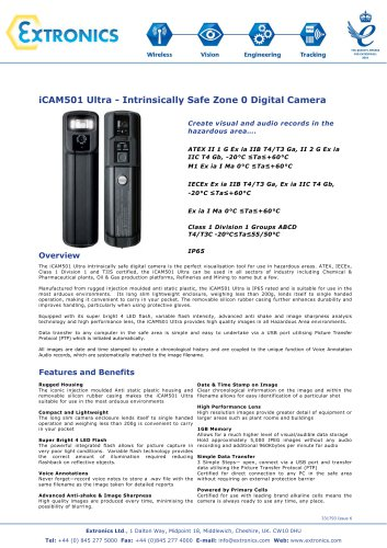 ICAM501 ULTRA DRIVER FOR MAC