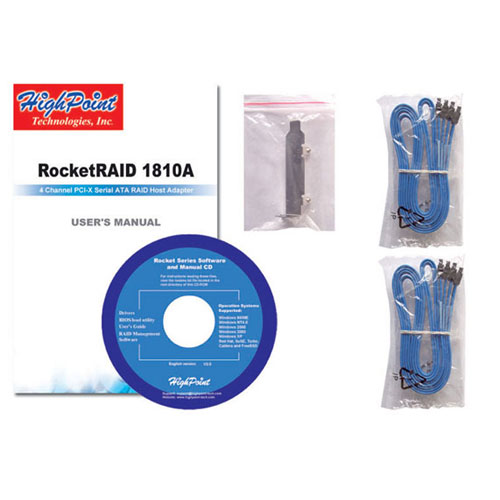 HIGHPOINT ROCKETRAID 1810A WINDOWS 10 DRIVERS DOWNLOAD