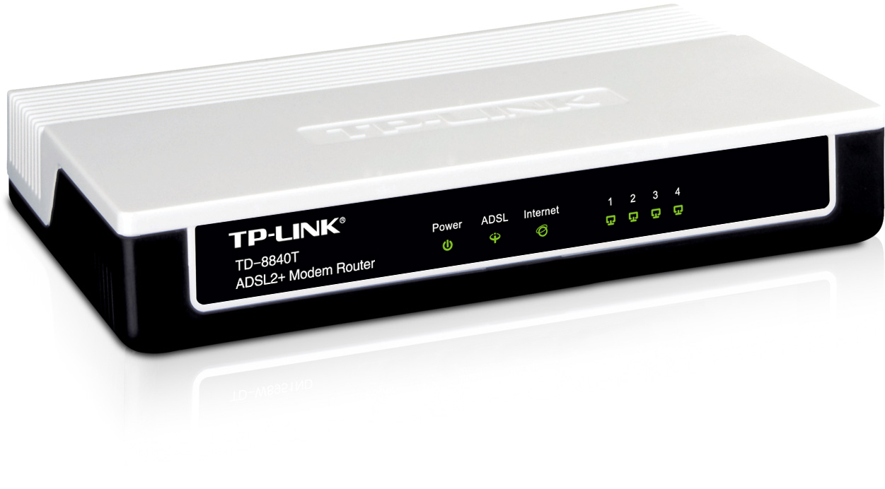 DRIVERS TP LINK 8840T