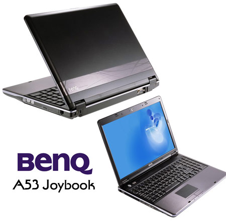 BENQ JOYBOOK A53 WINDOWS 10 DRIVER DOWNLOAD