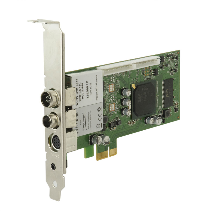 HAUPPAUGE DVB-TPAL WINDOWS DRIVER